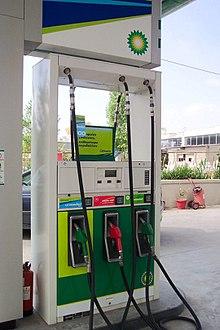 Bioplyn CNG