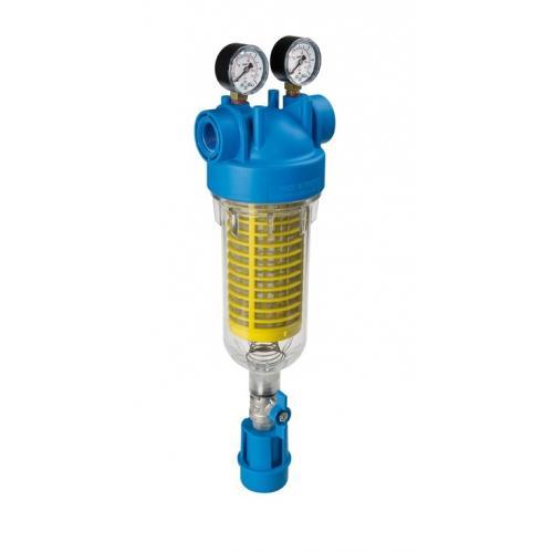 Filtr Hydra RAH na dešťovou vodu