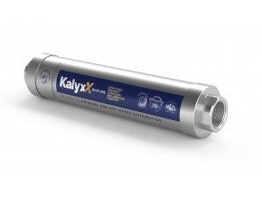 Kalyxx na změkčování vody