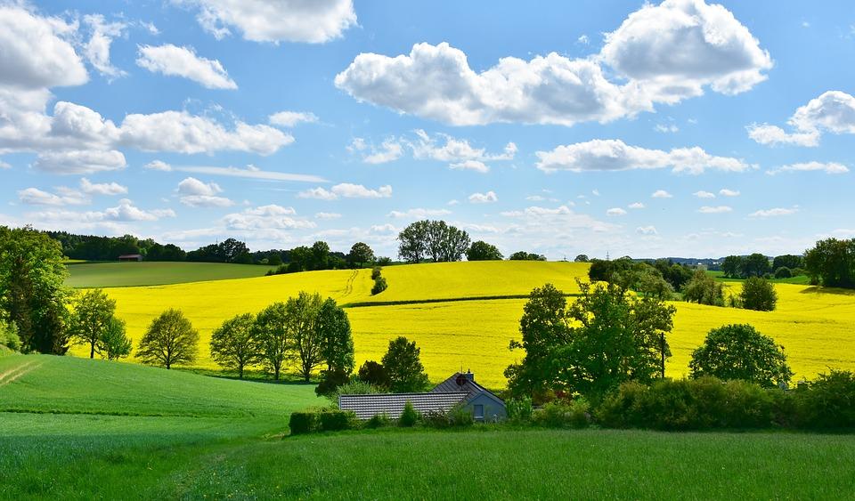 Půda - soukromí vlastníci půdy